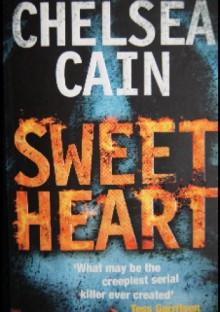 Sweetheart - Chelsea Cain, Carolyn McCormick