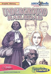Underground Railroad - Joeming Dunn