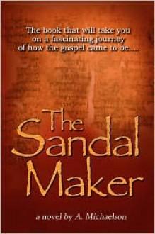 The Sandal Maker - A. Michaelson