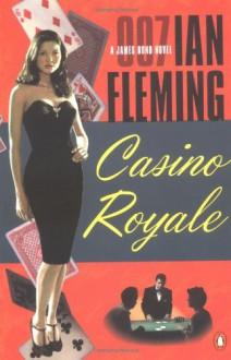 Casino Royale (James Bond Ser.) - Ian Fleming