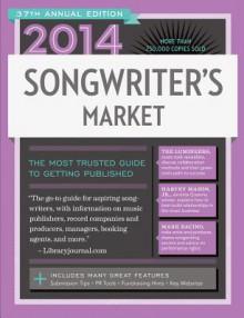 2014 Songwriter's Market - James Duncan
