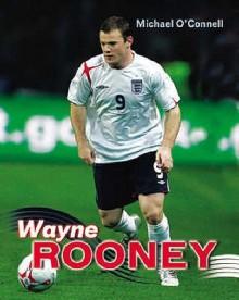 Wayne Rooney (Artnik Football) - Michael O'Connell