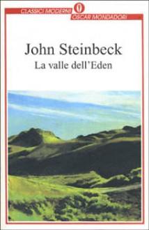 La valle dell'Eden - John Steinbeck, Giulio De Angelis