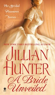 A Bride Unveiled - Jillian Hunter