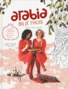 Arabia bij je thuis - Merijn Tol, Nadia Zerouali, Rosa Vitalie, Sven Benjamins