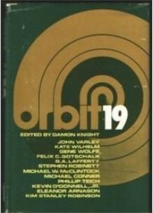 Orbit 19 - Damon Knight