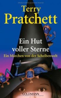 Ein Hut voller Sterne - Terry Pratchett, Andreas Brandhorst