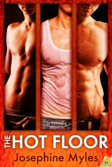 The Hot Floor - Josephine Myles