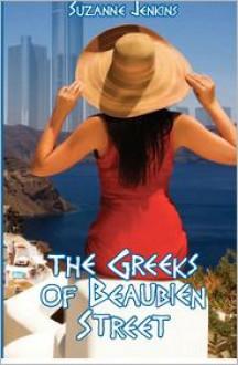 The Greeks of Beaubien Street - Suzanne Jenkins