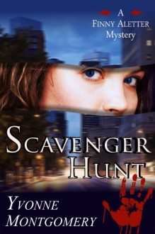 Scavenger Hunt - Yvonne Montgomery