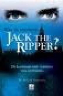 Was de huurder Jack de Ripper? - M. Belloc Lowndes