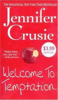 Welcome to Temptation - Jennifer Crusie