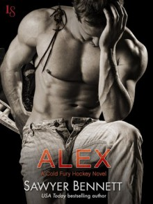 Alex - Sawyer Bennett