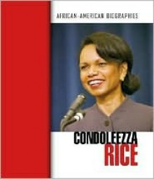 Condoleezza Rice - Corinne J. Naden, Rose Blue