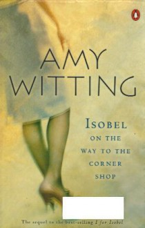 Isobel on the Way to the Corner Shop - Amy Witting