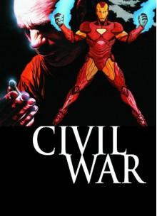 Civil War: War Crimes - Frank Tieri, Staz Johnson
