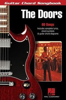 The Doors: Guitar Chord Songbook - Doors