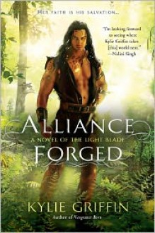 Alliance Forged - Kylie Griffin