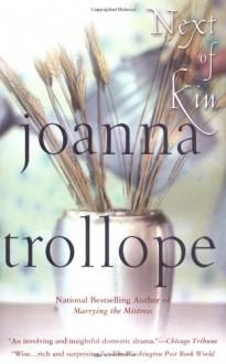 Next of Kin - Joanna Trollope