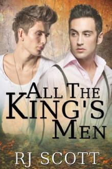 All The King's Men - RJ Scott
