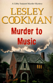 Murder to Music - Lesley Cookman