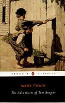 The Adventures of Tom Sawyer - Mark Twain