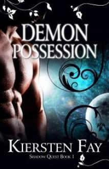 Demon Possession - Kiersten Fay
