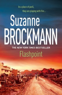 Flashpoint: Troubleshooters 7 - Suzanne Brockmann