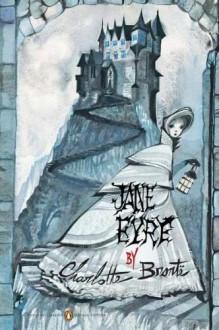 Jane Eyre - Ruben Toledo, Charlotte Brontë