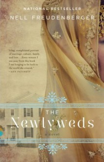 The Newlyweds - Nell Freudenberger
