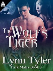 The Wolf's Tiger - Lynn Tyler