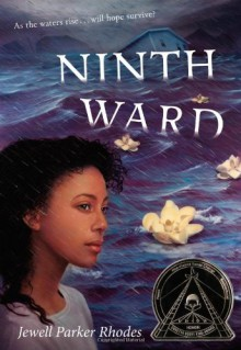 Ninth Ward - Jewell Parker Rhodes