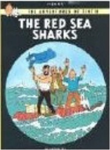 The Red Sea Sharks - Hergé
