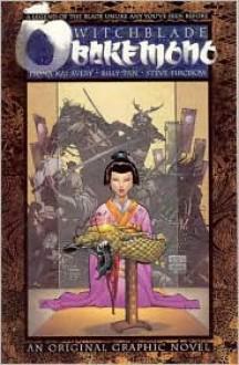 Witchblade: Obakemono - Fiona Kai Avery, Billy Tan, J. Michael Strazinski