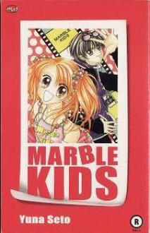 Marble Kids - Yuna Seto