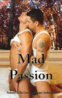 Mad Passion - Naaju Rorrete