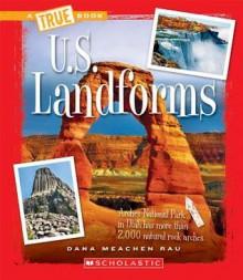 U.S. Landforms - Dana Meachen Rau