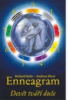 Enneagram - Devět tváří duše - Richard Rohr, Andreas Ebert