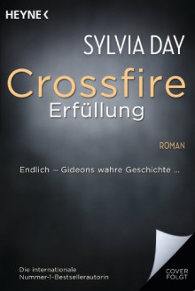 Erfüllung - Sylvia Day, Nicole Hölsken, Jens Plassmann