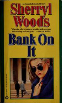 Bank on It/Large Print - Sherryl Woods