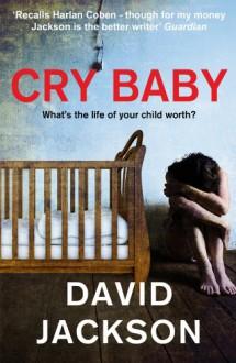 Cry Baby - David Jackson