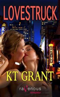 Lovestruck (Lovestruck #1) - K.T. Grant