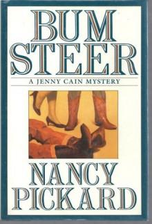 Bum Steer - Nancy Pickard