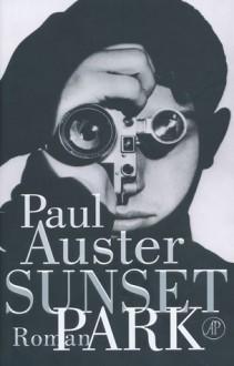 Sunset Park - Paul Auster, Ton Heuvelmans