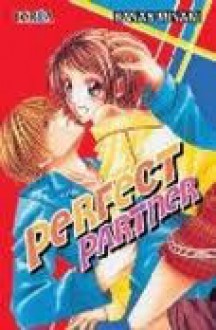 Perfect Partner - Kanan Minami, Salomón Doncel-Moriano Urbano