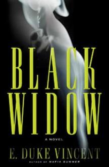 Black Widow - E. Duke Vincent