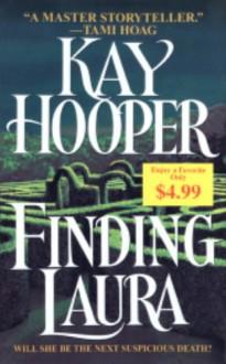 Finding Laura - Kay Hooper