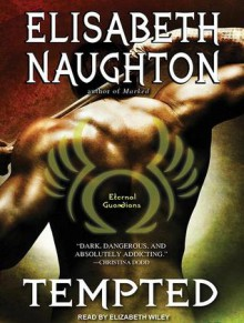 Tempted - Elisabeth Naughton,Elizabeth Wiley