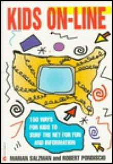 Kids On-Line - Robert Pondiscio, Marian Salzman, Various