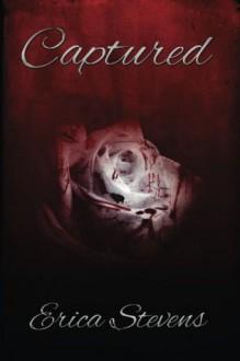 Captured - Erica Stevens